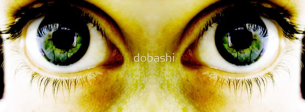 eye by dobashi