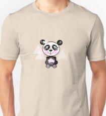 Panda Kawaii Unisex T-Shirt