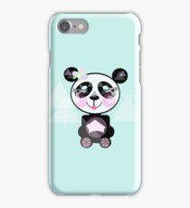 Panda Kawaii iPhone Case/Skin