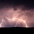 Thunderstorm by Nick Johnson