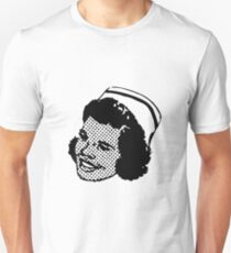 Pop Art Nurse T-Shirt