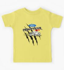 Ford Raptor SVT Kids Clothes