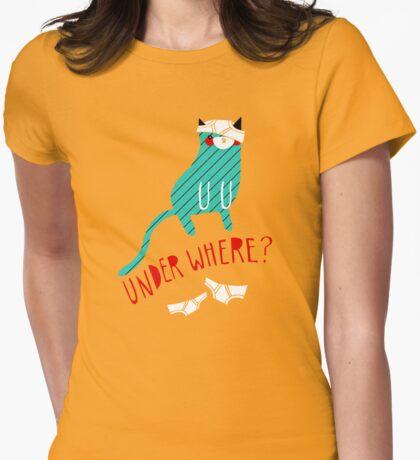 Under Where? T-Shirt