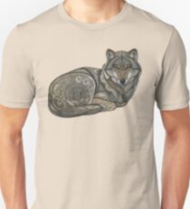 Norse Wolf Unisex T-Shirt