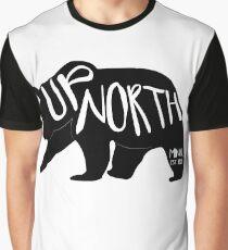 up north - minnesota est. 1858 Graphic T-Shirt