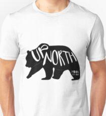 up north - minnesota est. 1858 Unisex T-Shirt