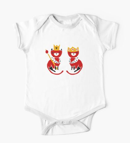 Royalty Kids Clothes