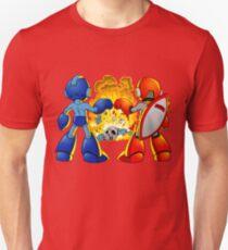 Epic Robro Fist Unisex T-Shirt