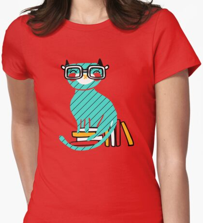 Smart Kitty T-Shirt