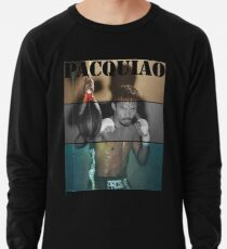 Manny Pacquiao Leichter Pullover