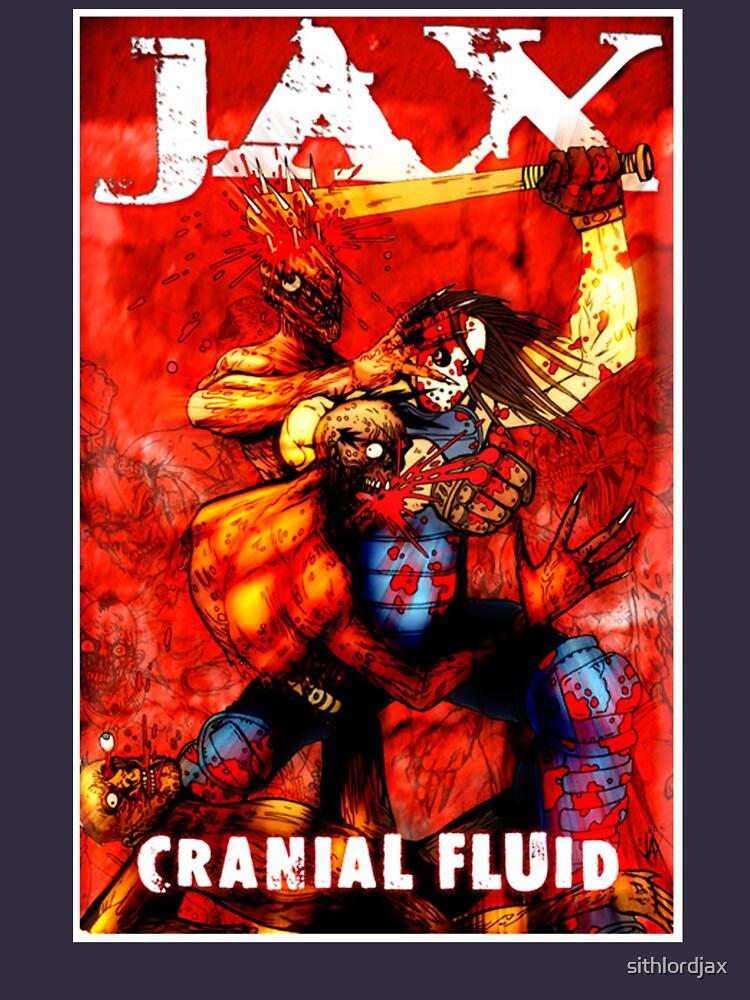 cranial fluid by sithlordjax