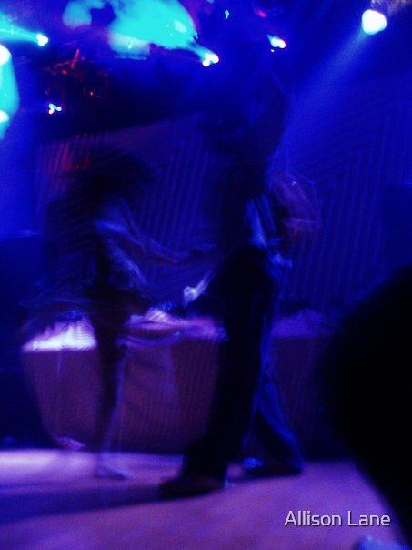 2 Many DJs Concert by Allison Lane