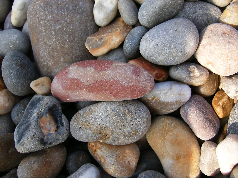 Pebbles by gemmagrace
