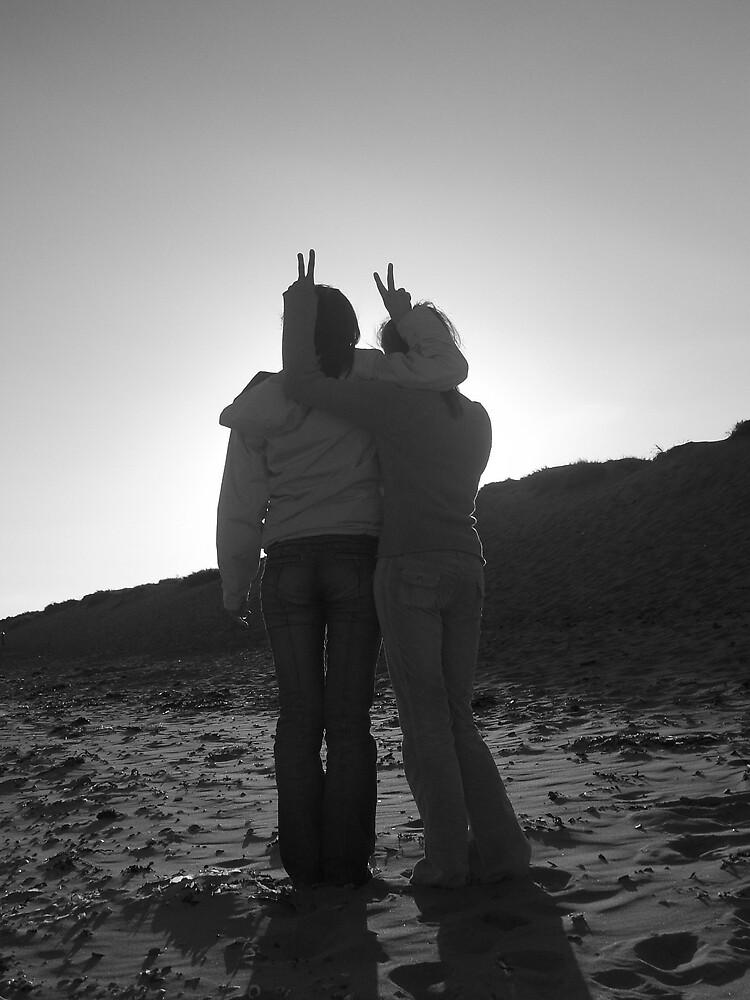 Friends. by gemmagrace