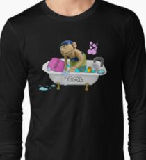 Jeffys Bathtime! SML Supermariologan TShirt T-Shirt