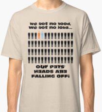 dumb Classic T-Shirt