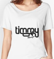 Timmy trumpet Women's Relaxed Fit T-Shirt