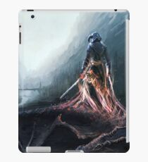 Skyrim - Dragonborn iPad Case/Skin