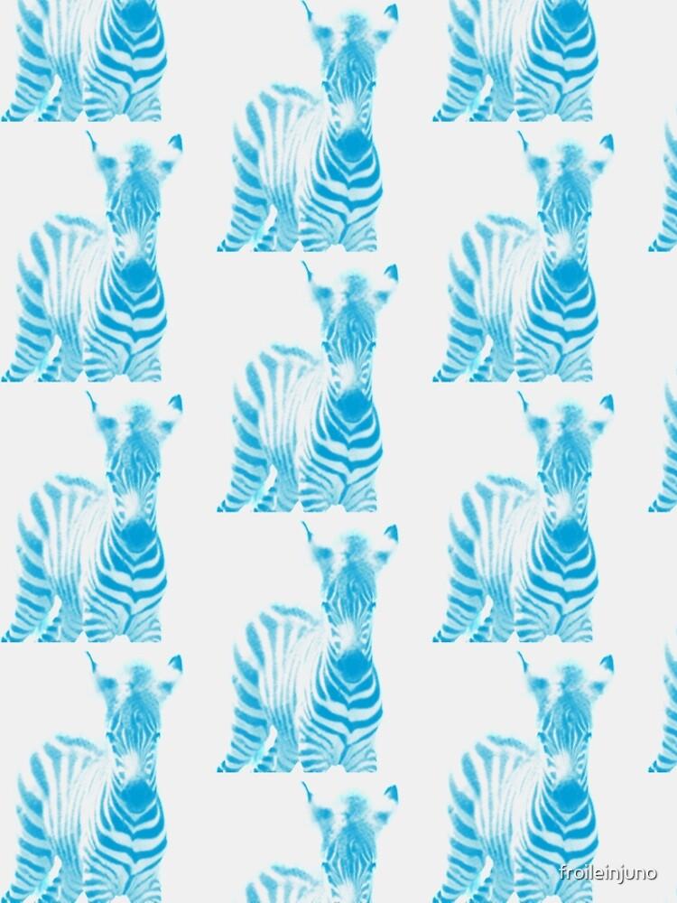Zebra 02 von froileinjuno