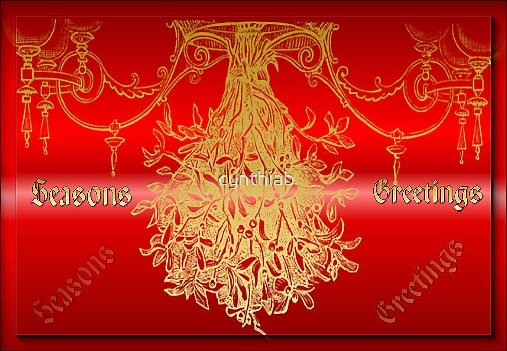 christmas card 3 by cynthiab