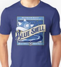 Blue Shell Unisex T-Shirt