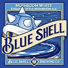 Blue Shell by KindaCreative