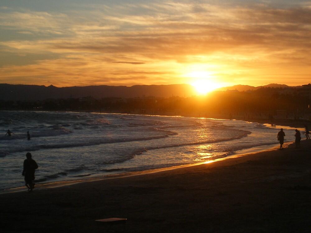 Spanish sun by gemmagrace