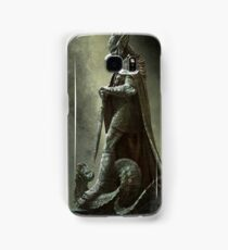 Skyrim - Legend Samsung Galaxy Case/Skin