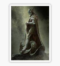 Skyrim - Legend Sticker