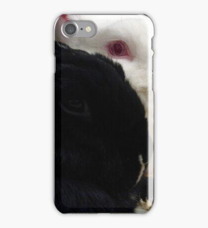 Best of friends iPhone Case/Skin