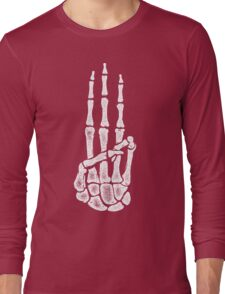 Three Finger Salute T-Shirt