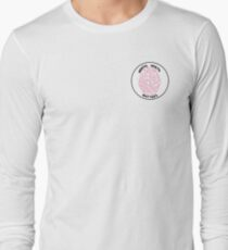 Mental Health Matters Long Sleeve T-Shirt