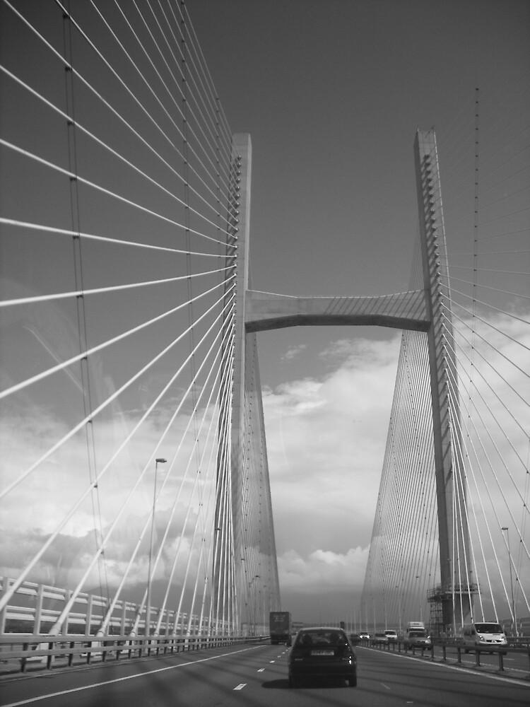 bridge by gemmagrace