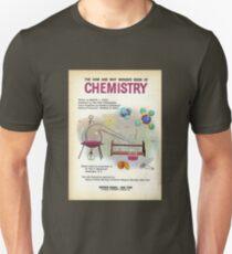 Vintage School Chemistry Education Unisex T-Shirt