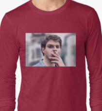 Mac DeMarco Long Sleeve T-Shirt