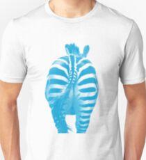 Zebra 03 Unisex T-Shirt