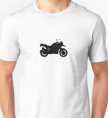 R 12 Hundred G-yes Beemer (Black) Unisex T-Shirt