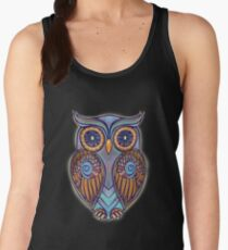 Owl 7 Women's Tank Top