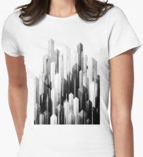 OBELISK POSTURE 3 (MONOCHROME) T-Shirt