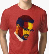 The X Tri-blend T-Shirt