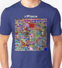Reddit Place T-Shirt