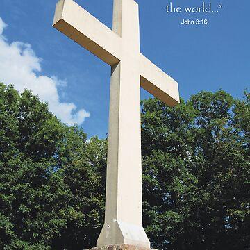Cross by JunkMan