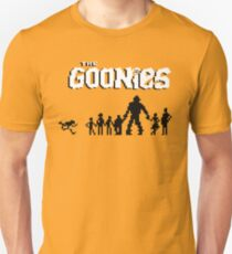 Gaming [C64] - The Goonies Unisex T-Shirt
