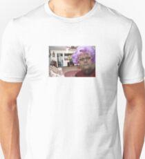 Grandma Casket T-Shirt