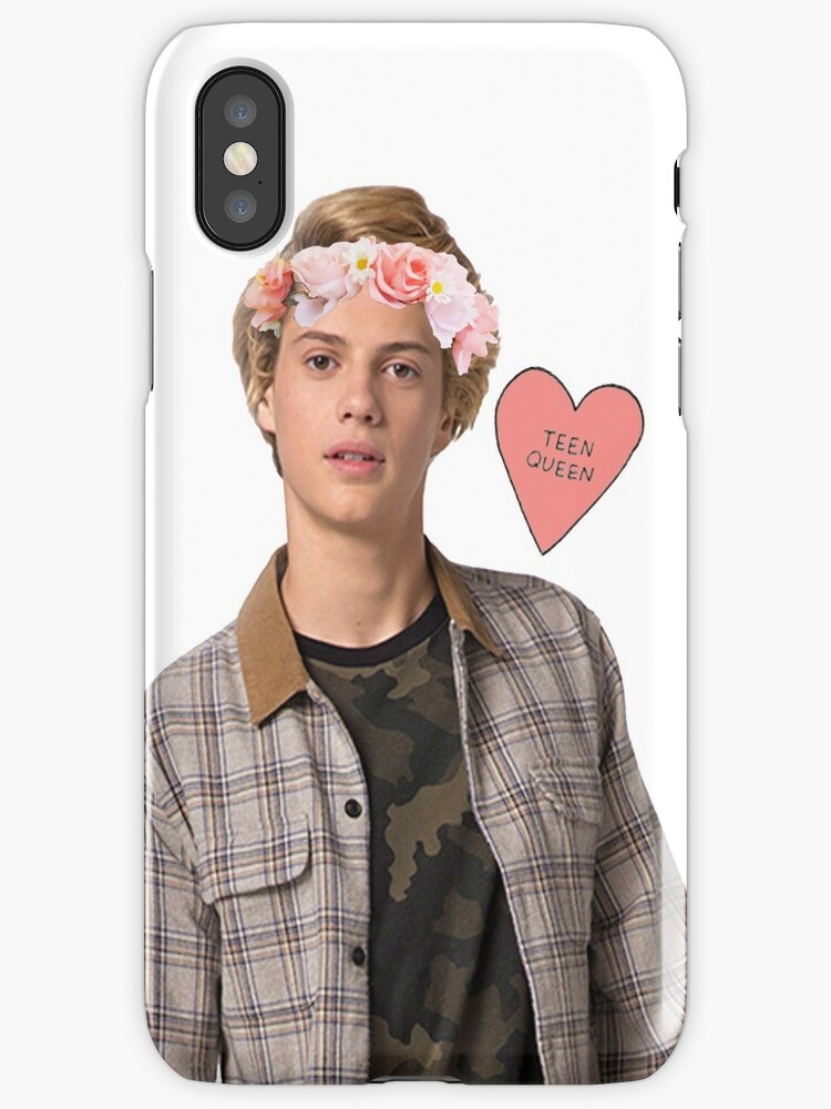 Quot Jace Norman Quot Iphone Cases Amp Covers By Mythicalsm0sh