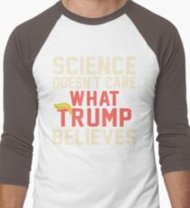March for Science Earth day April 22nd T-Shirt T-Shirt