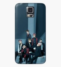 BTS - JAPAN WINGS Case/Skin for Samsung Galaxy
