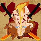 Bladeform Legacy by Explicit Designs