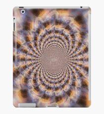 Psychedelic Fun House Print iPad Case/Skin
