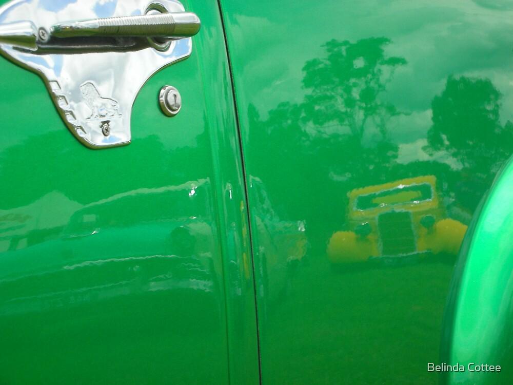 cars by Belinda Cottee